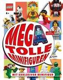 LEGO® Mega-tolle Minifiguren