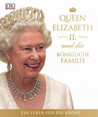 Queen Buch