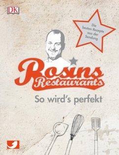 Rosins Restaurants - Rosin, Frank