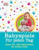 Babyspiele für jeden Tag