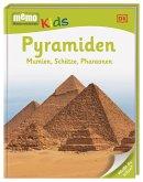 Pyramiden / memo Kids Bd.24