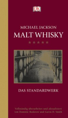 Malt Whisky - Jackson, Michael