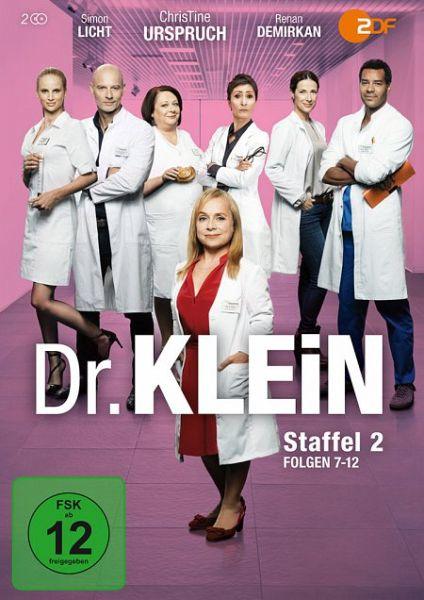 Dr Klein Staffel 5 Ausstrahlung