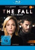 The Fall - Tod in Belfast - Staffel 2