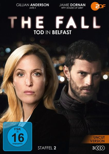 The Fall Tod In Belfast Sendetermine