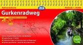 BVA Kompakt-Spiralo Gurkenradweg 1:50.000, GPS-Track-Download