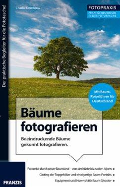 Foto Praxis Bäume fotografieren - Dombrow, Charlie
