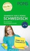 PONS Grammatik kurz & bündig Schwedisch