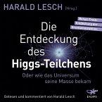 Die Entdeckung des Higgs-Teilchens. (MP3-Download)