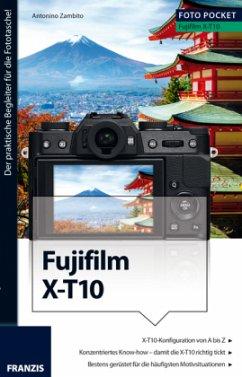 Foto Pocket Fujifilm X-T10