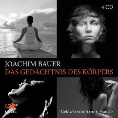 Das Gedächtnis des Körpers (MP3-Download) - Bauer, Joachim