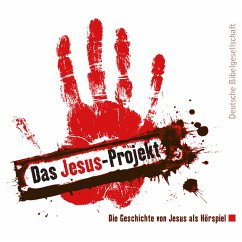 Das Jesus-Projekt (MP3-Download)
