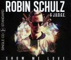 Show Me Love (2-Track)