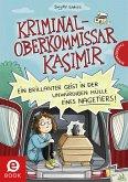 Ein brillanter Geist in der unwürdigen Hülle eines Nagetiers / Kriminaloberkommissar Kasimir Bd.2 (eBook, ePUB)