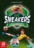 Die Sneakers und das Torgeheimnis / Die Sneakers Bd.1 (eBook, ePUB)
