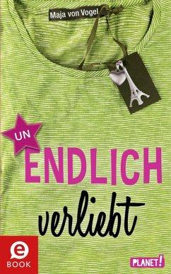 (Un)Endlich verliebt! (eBook, ePUB) - Vogel, Maja von