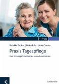 Praxis Tagespflege (eBook, PDF)