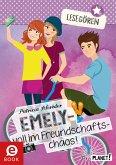 Lesegören 3: Emely - voll im Freundschaftschaos (eBook, ePUB)