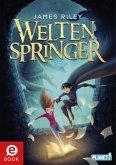 Weltenspringer Bd.1 (eBook, ePUB)