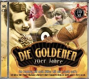 Goldene 20er Jahre