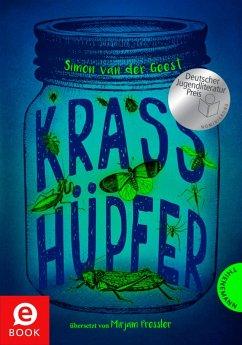 Krasshüpfer (eBook, ePUB) - Geest, Simon van der