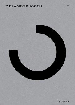metamorphosen 11 - Außenrum (eBook, ePUB)