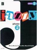 Jazzy Piano, für Klavier