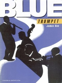 Blue Trumpet - Rae, James