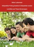 Heilpraktiker Prüfung bestehen und Heilpraktiker werden (Lernhilfen Sinnesorgane) (eBook, ePUB)