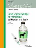 Dosierungsvorschläge für Arzneimittel bei Pferden (eBook, PDF)