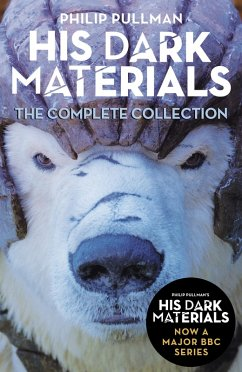 His Dark Materials: The Complete Collection (eBook, ePUB) - Pullman, Philip