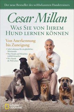 Was Sie von Ihrem Hund lernen können - Millan, Cesar