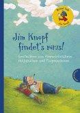 Jim Knopf findet's raus. Geschichten von Himmelsforschern, Halbdrachen und Flugmaschinen