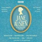 The Jane Austen BBC Radio Drama Collection, 15 Audio-CDs