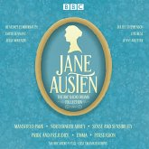 The Jane Austen BBC Radio Drama Collection, 15 Audio-CDs