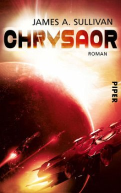 Chrysaor - Sullivan, James A.