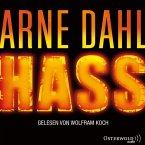 Hass / Opcop-Team Bd.4 (8 Audio-CDs)