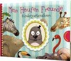 Mein Haufen Freunde - Kindergartenalbum