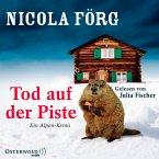 Tod auf der Piste / Kommissarin Irmi Mangold Bd.1 (3 Audio-CDs)