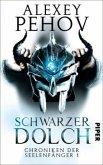 Schwarzer Dolch / Chroniken der Seelenfänger Bd.1