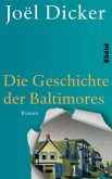 Die Geschichte der Baltimores (Restexemplar)