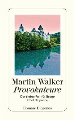 Provokateure / Bruno, Chef de police Bd.7 - Walker, Martin