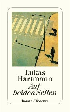 Auf beiden Seiten - Hartmann, Lukas