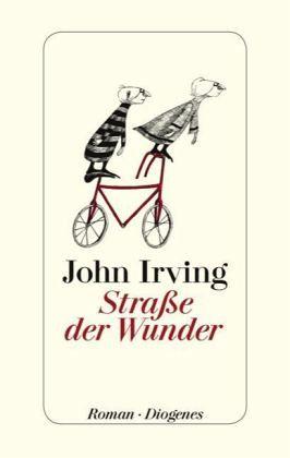 Straße der Wunder - Irving, John