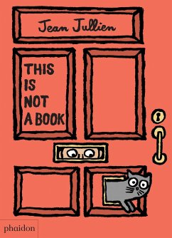 This Is Not A Book - Jullien, Jean