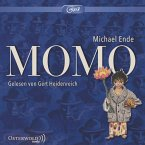 Momo, 2 MP3-CDs