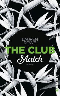 Match / The Club Bd.2 - Rowe, Lauren