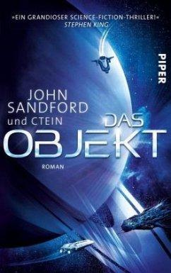 Das Objekt - Sandford, John