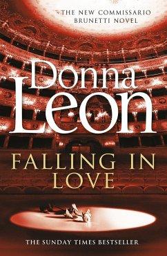 Falling in Love - Leon, Donna