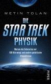 Die STAR TREK Physik (Restexemplar)